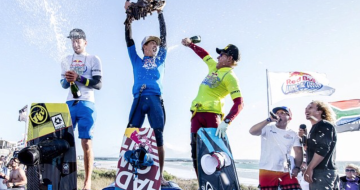 King of the air 2015