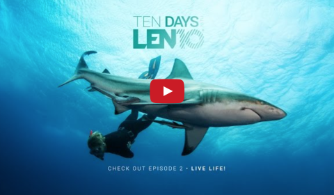 10 days with len10 episode 2