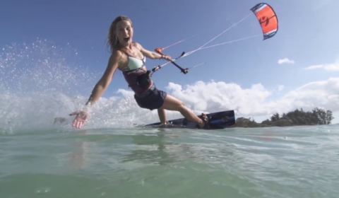 This is Kiteboarding 2