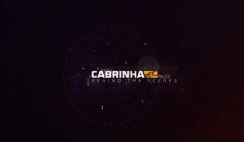 Cabrinha Behind the scenes