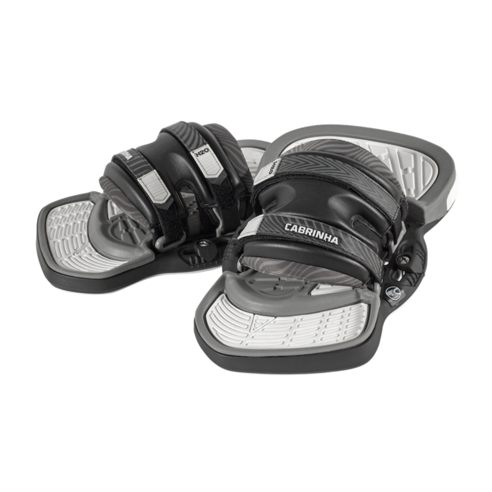 Footstraps & Bindings
